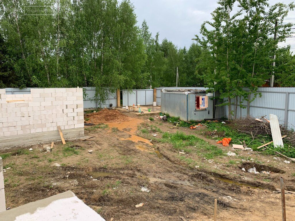 Продажа дома село Перхушково, Кольцевая улица, цена 14000000 рублей, 2021 год объявление №658837 на megabaz.ru