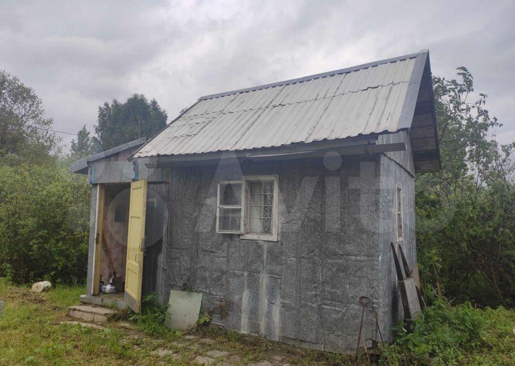 Продажа дома деревня Райки, цена 1000000 рублей, 2021 год объявление №662902 на megabaz.ru