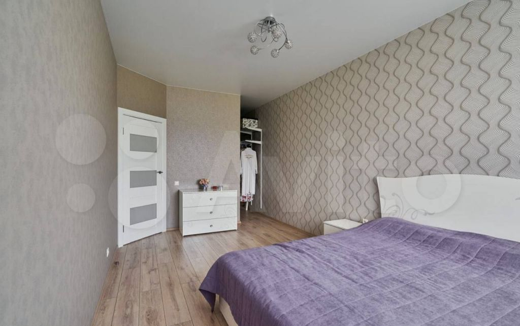 Продажа двухкомнатной квартиры Одинцово, Северная улица 5к3, цена 12500000 рублей, 2021 год объявление №658944 на megabaz.ru