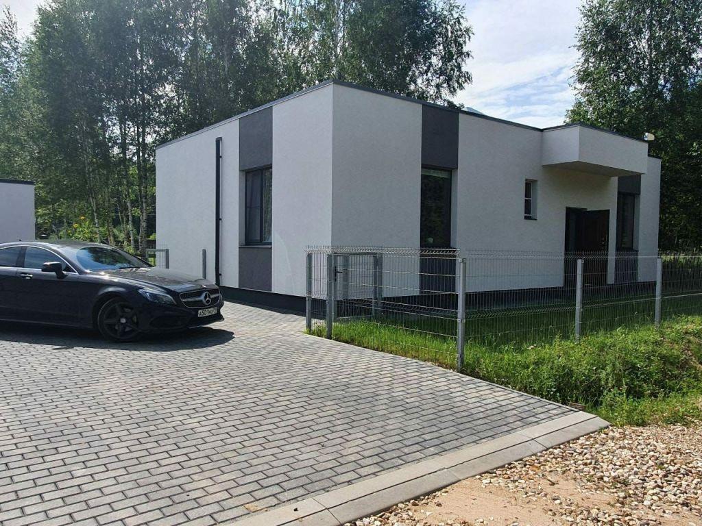 Продажа дома село Жаворонки, 2-я Советская улица 2, цена 6000000 рублей, 2021 год объявление №654197 на megabaz.ru