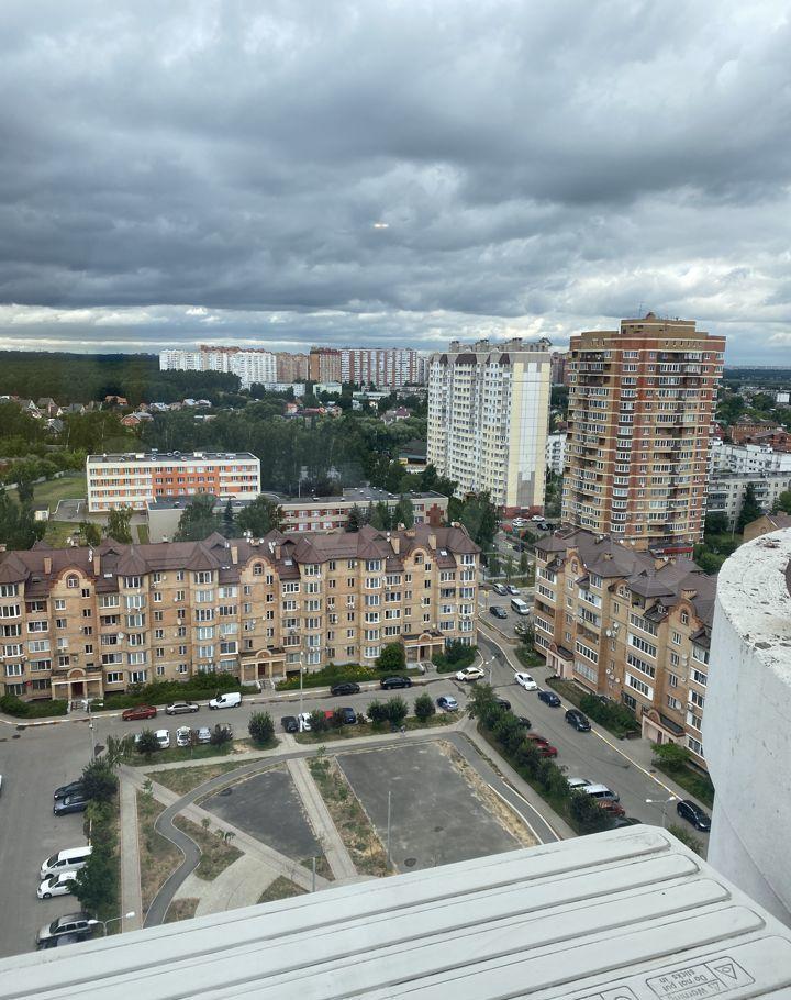 Продажа трёхкомнатной квартиры деревня Островцы, Подмосковная улица 28, цена 7500000 рублей, 2021 год объявление №662294 на megabaz.ru