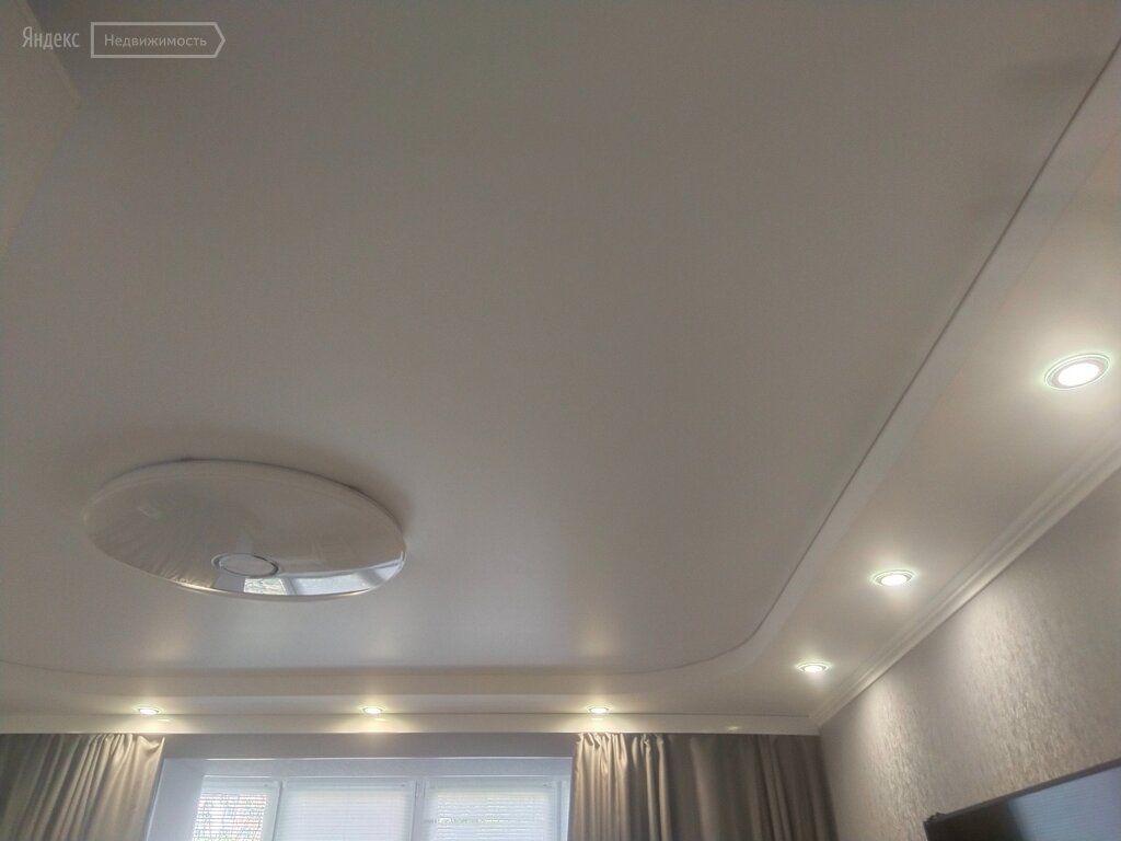 Продажа трёхкомнатной квартиры деревня Сапроново, метро Домодедовская, цена 13000000 рублей, 2021 год объявление №659830 на megabaz.ru
