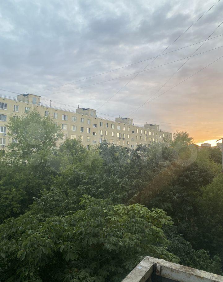 Продажа трёхкомнатной квартиры Москва, метро Печатники, улица Кухмистерова 20, цена 11100000 рублей, 2021 год объявление №658845 на megabaz.ru