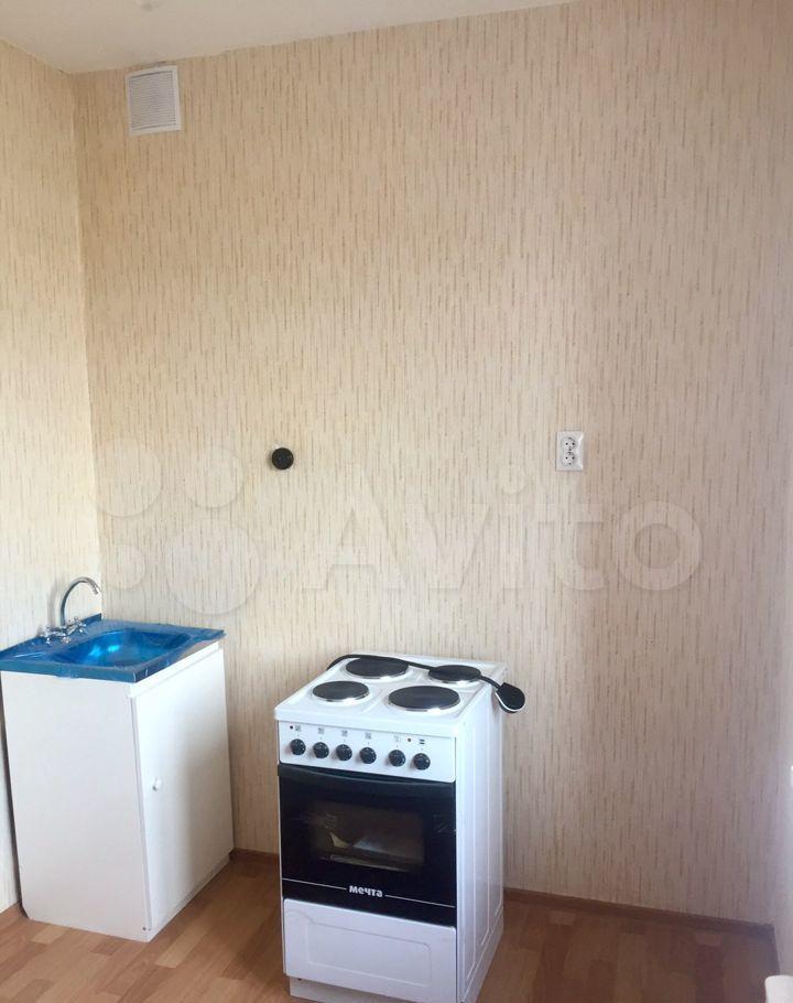 Продажа однокомнатной квартиры поселок Бакшеево, улица 1 Мая 22, цена 1000000 рублей, 2021 год объявление №673449 на megabaz.ru