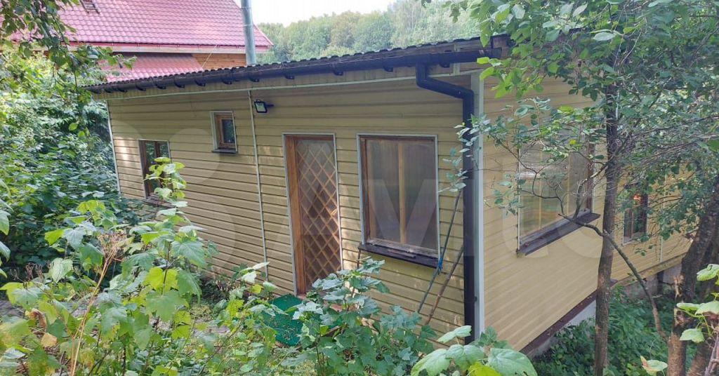 Продажа дома СНТ Лесная поляна, цена 1980000 рублей, 2021 год объявление №659218 на megabaz.ru