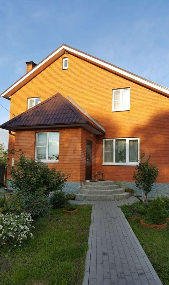 Продажа дома село Вельяминово, цена 19000000 рублей, 2021 год объявление №612704 на megabaz.ru
