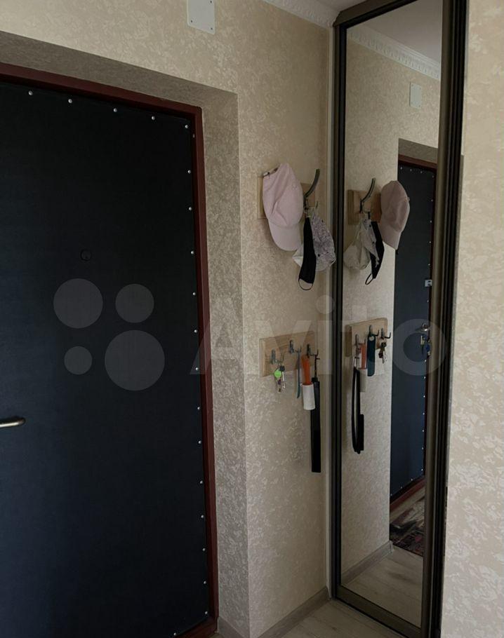 Продажа однокомнатной квартиры Дедовск, улица Космонавта Комарова 11, цена 5100000 рублей, 2021 год объявление №659377 на megabaz.ru
