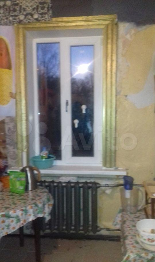 Продажа однокомнатной квартиры поселок Верея, Центральная улица 28, цена 550000 рублей, 2021 год объявление №507777 на megabaz.ru