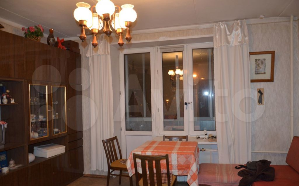 Продажа трёхкомнатной квартиры Москва, метро Тульская, Люсиновская улица 72, цена 19900000 рублей, 2021 год объявление №659342 на megabaz.ru
