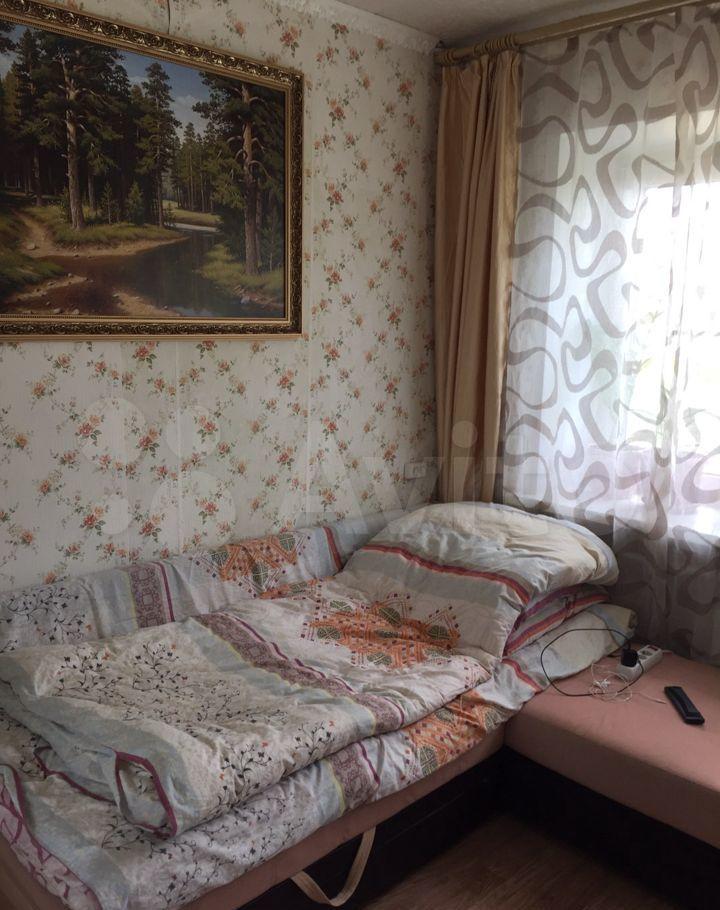 Аренда однокомнатной квартиры Воскресенск, улица Мичурина 3, цена 17000 рублей, 2021 год объявление №1430547 на megabaz.ru