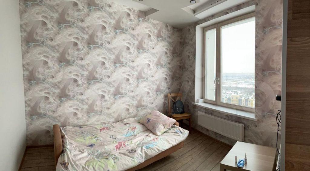 Аренда студии деревня Подолино, Беговая улица 10, цена 22000 рублей, 2021 год объявление №1430554 на megabaz.ru