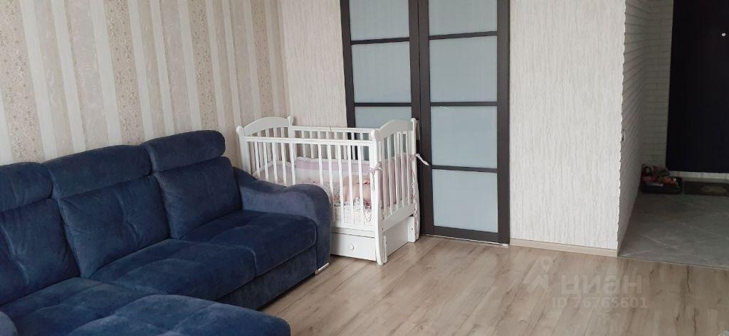 Продажа однокомнатной квартиры Котельники, цена 8000000 рублей, 2021 год объявление №661011 на megabaz.ru
