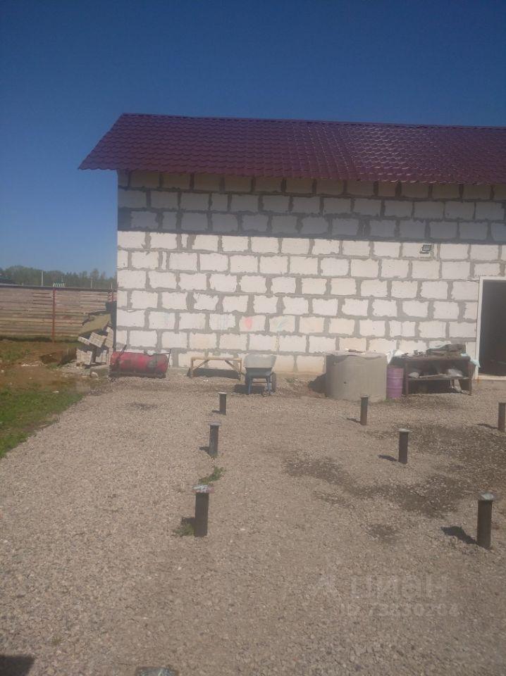 Продажа дома деревня Какузево, цена 3000000 рублей, 2021 год объявление №628060 на megabaz.ru