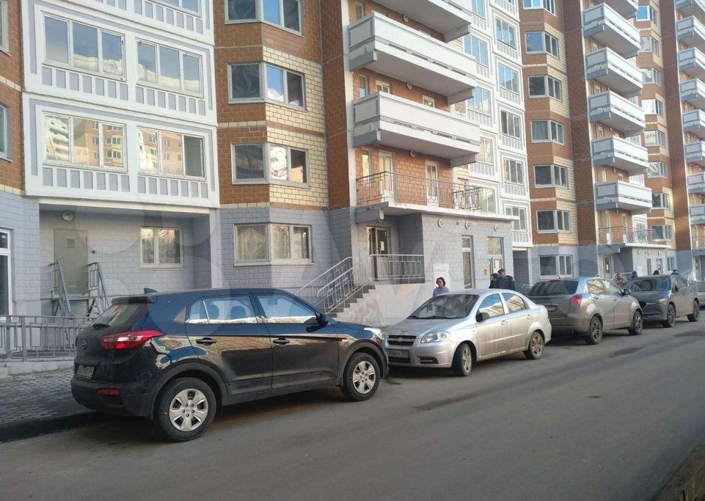 Продажа двухкомнатной квартиры Москва, метро Беговая, улица Полины Осипенко 2к2, цена 16199000 рублей, 2021 год объявление №659230 на megabaz.ru