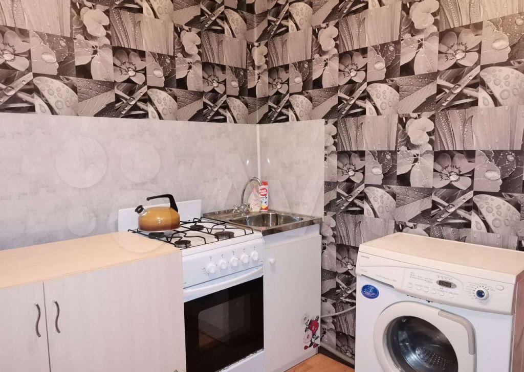 Аренда однокомнатной квартиры Ликино-Дулёво, Коммунистическая улица 56, цена 12000 рублей, 2021 год объявление №1454834 на megabaz.ru