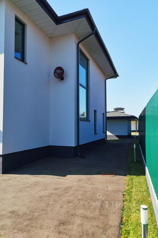 Продажа дома село Павловская Слобода, цена 87000000 рублей, 2021 год объявление №656862 на megabaz.ru