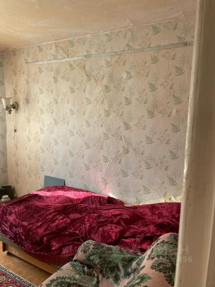 Продажа трёхкомнатной квартиры Волоколамск, улица Кузина 7, цена 4500000 рублей, 2021 год объявление №661676 на megabaz.ru