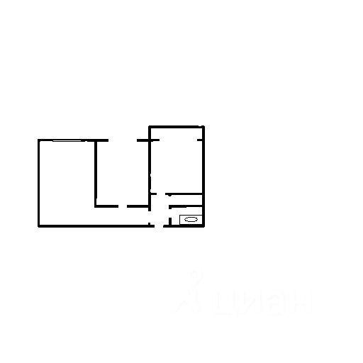 Аренда двухкомнатной квартиры Москва, метро Ясенево, Литовский бульвар 13/12, цена 45000 рублей, 2021 год объявление №1430602 на megabaz.ru