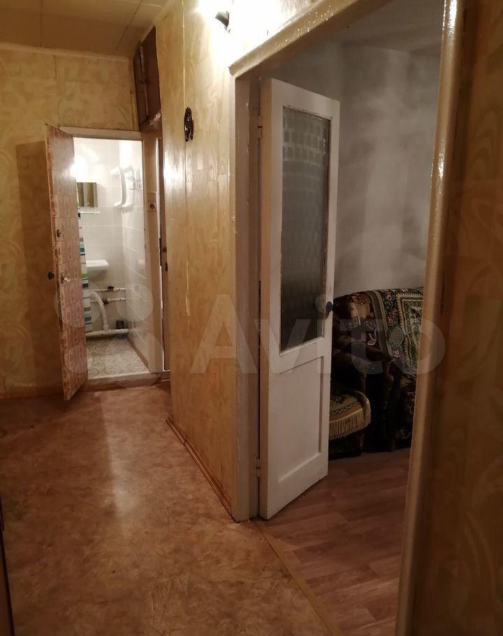 Аренда двухкомнатной квартиры Красноармейск, цена 17000 рублей, 2021 год объявление №1430613 на megabaz.ru