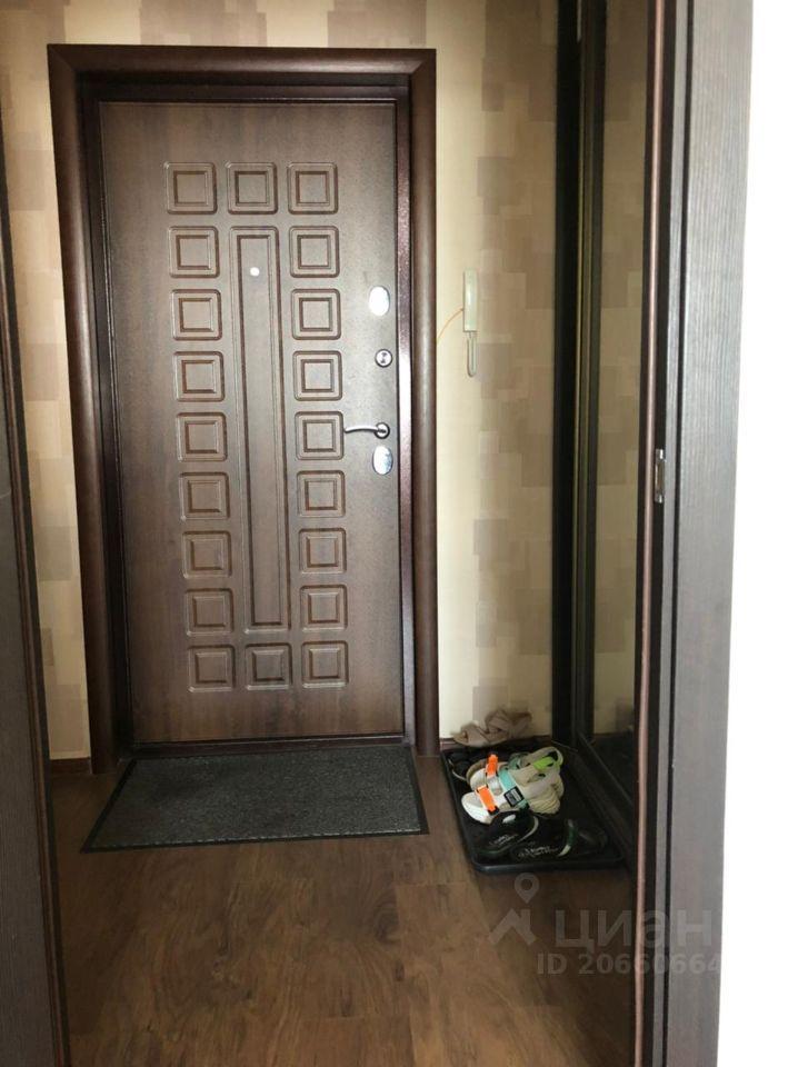 Аренда однокомнатной квартиры Мытищи, метро Маяковская, улица Воронина 14, цена 28000 рублей, 2021 год объявление №1430606 на megabaz.ru