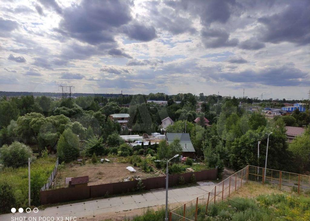 Аренда двухкомнатной квартиры поселок Мебельной фабрики, Рассветная улица 5, цена 26500 рублей, 2021 год объявление №1430514 на megabaz.ru