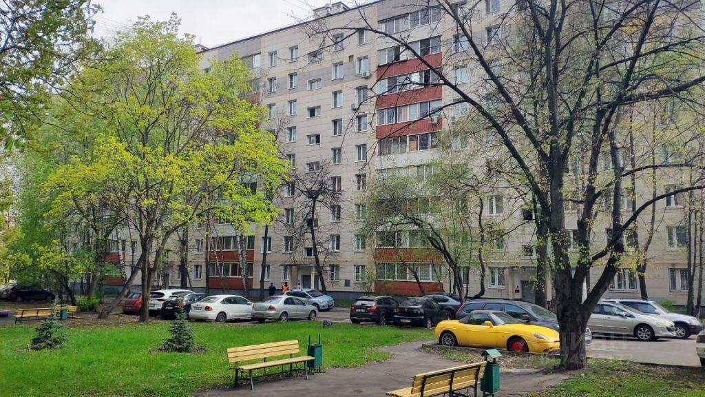 Продажа двухкомнатной квартиры Москва, метро Перово, Напольный проезд 18, цена 10200000 рублей, 2021 год объявление №659316 на megabaz.ru