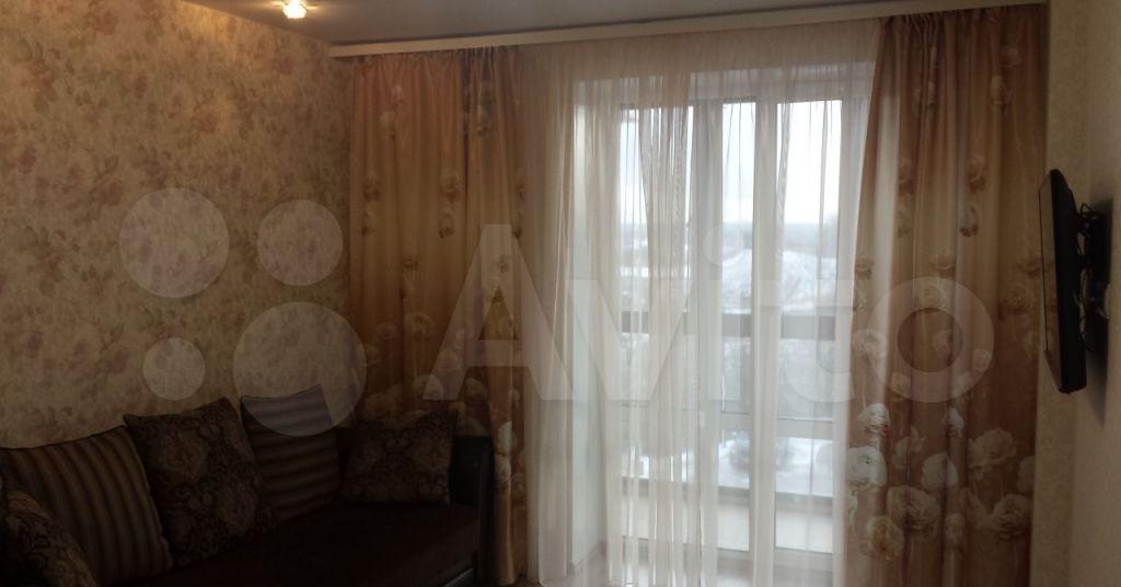 Аренда однокомнатной квартиры Наро-Фоминск, Рижская улица 1А, цена 25000 рублей, 2021 год объявление №1430509 на megabaz.ru