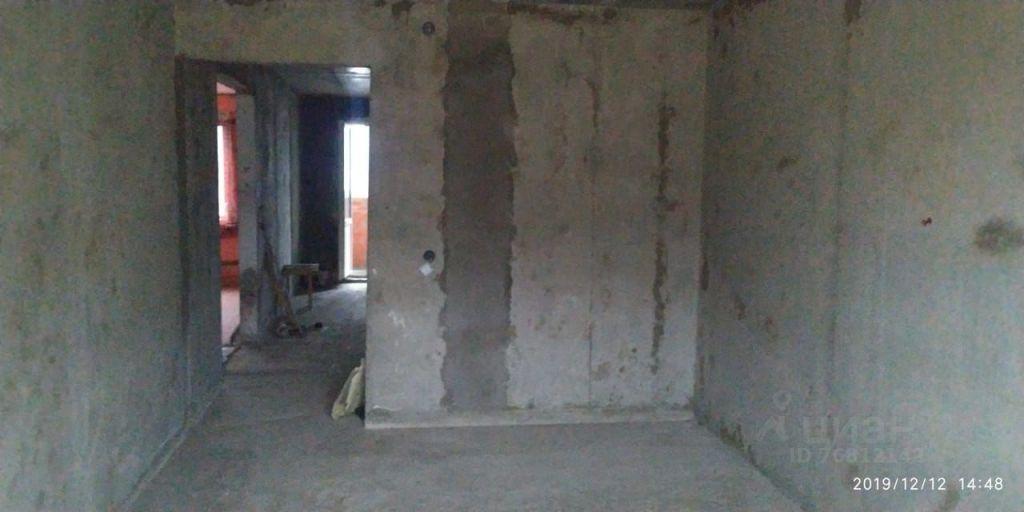 Продажа трёхкомнатной квартиры Красноармейск, улица Морозова 16, цена 7150000 рублей, 2021 год объявление №660188 на megabaz.ru