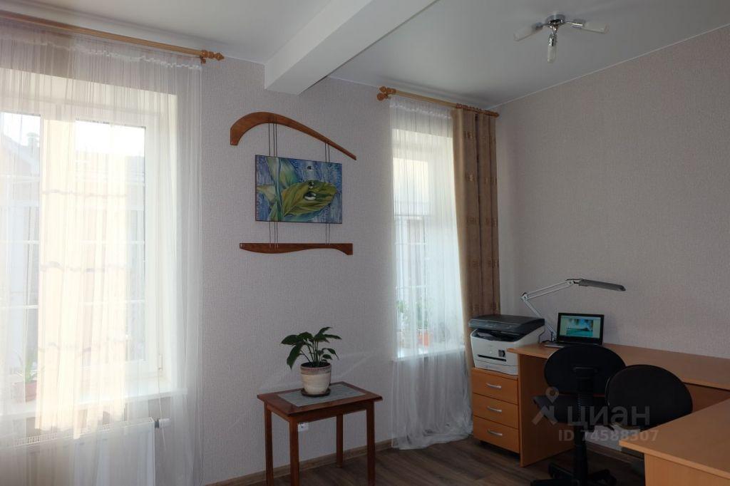 Продажа дома деревня Бережки, метро Аннино, цена 18000000 рублей, 2021 год объявление №659325 на megabaz.ru