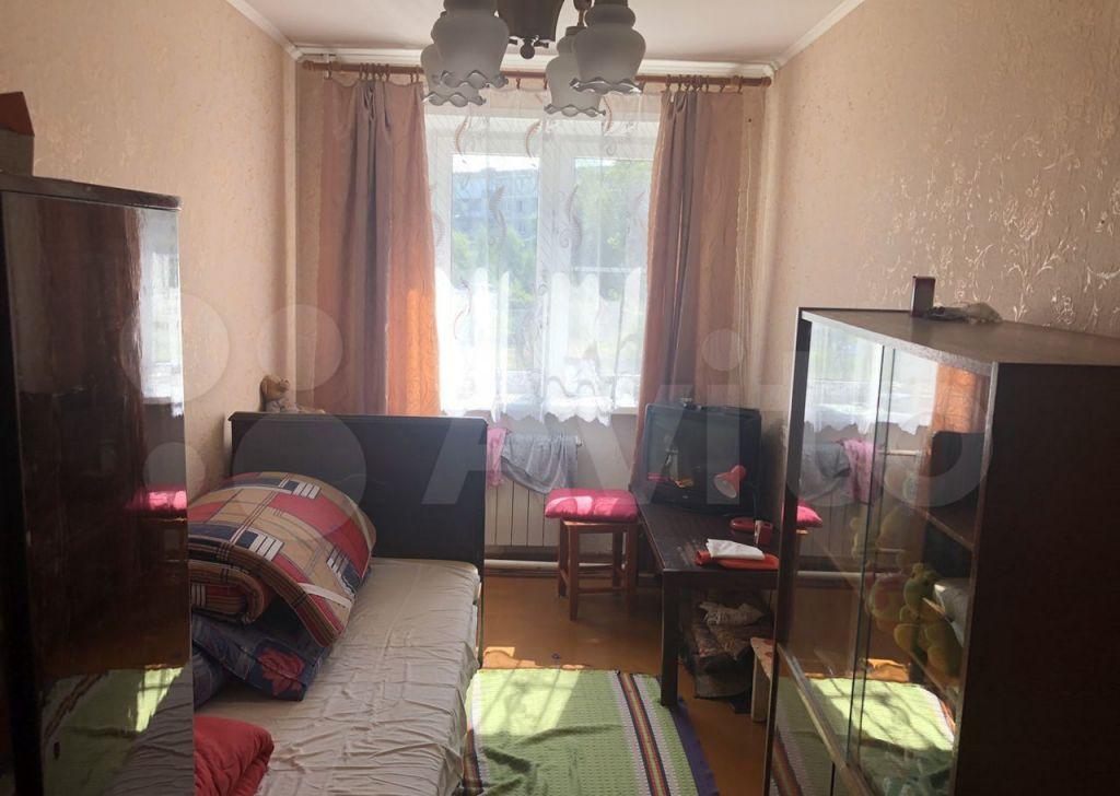Продажа двухкомнатной квартиры деревня Городище, Молодёжная улица 2, цена 2000000 рублей, 2021 год объявление №659355 на megabaz.ru