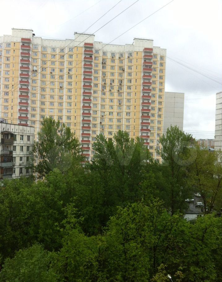 Аренда однокомнатной квартиры Москва, метро Нахимовский проспект, Азовская улица 4, цена 52000 рублей, 2021 год объявление №1430555 на megabaz.ru