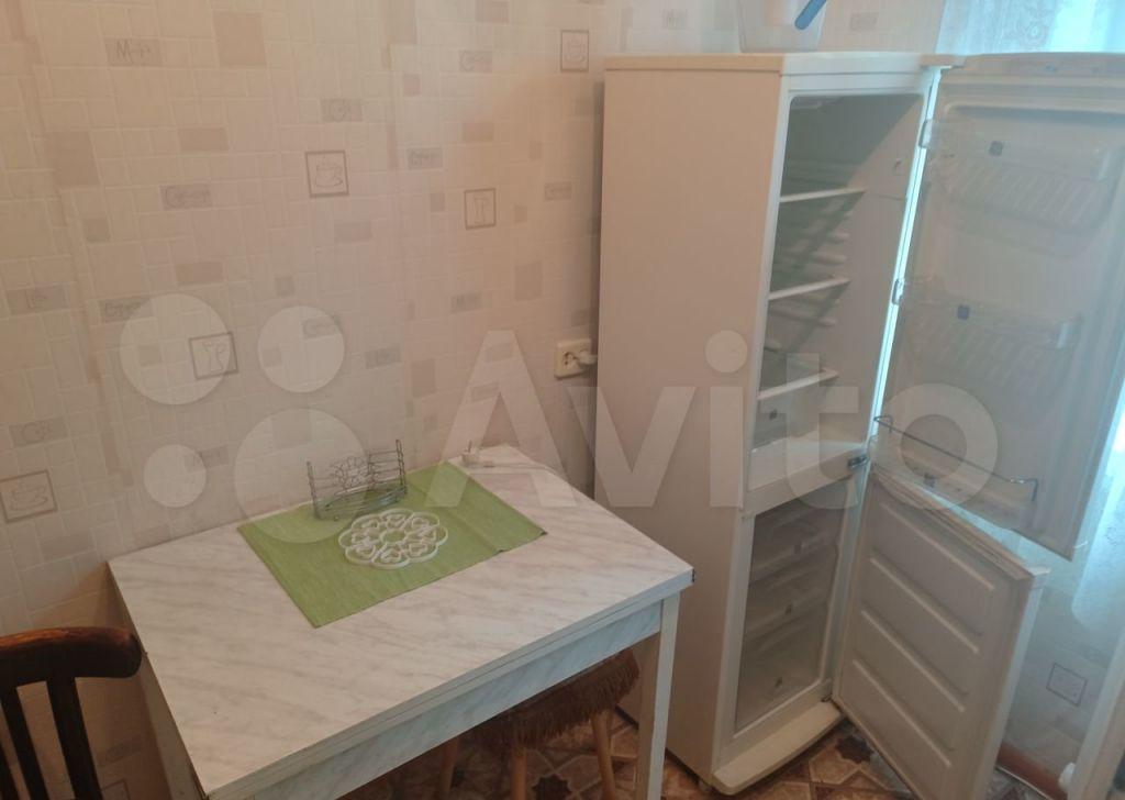 Аренда двухкомнатной квартиры Егорьевск, цена 15000 рублей, 2021 год объявление №1467667 на megabaz.ru