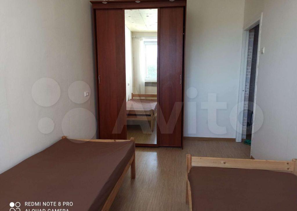 Аренда трёхкомнатной квартиры дачный посёлок Поварово, цена 35000 рублей, 2021 год объявление №1430680 на megabaz.ru