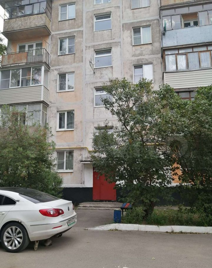 Продажа двухкомнатной квартиры село Ситне-Щелканово, улица Мира 8, цена 3250000 рублей, 2021 год объявление №693251 на megabaz.ru