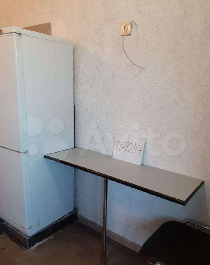 Аренда студии деревня Сабурово, цена 1200 рублей, 2021 год объявление №1430505 на megabaz.ru
