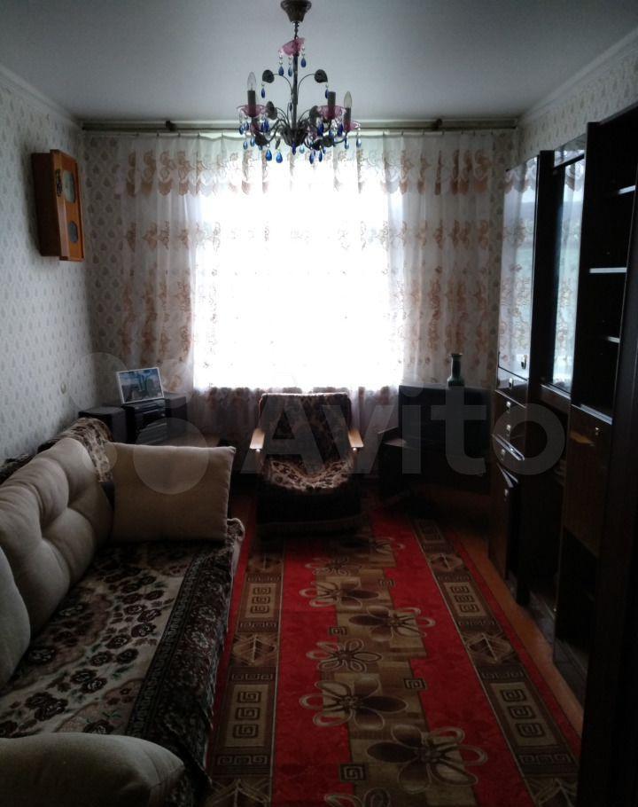 Аренда трёхкомнатной квартиры Электросталь, Лесная улица 32, цена 23000 рублей, 2021 год объявление №1431558 на megabaz.ru