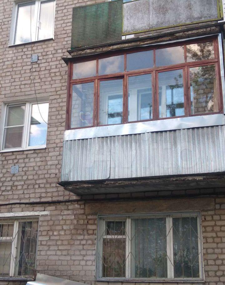 Аренда однокомнатной квартиры Орехово-Зуево, улица Барышникова 25, цена 15000 рублей, 2021 год объявление №1430522 на megabaz.ru