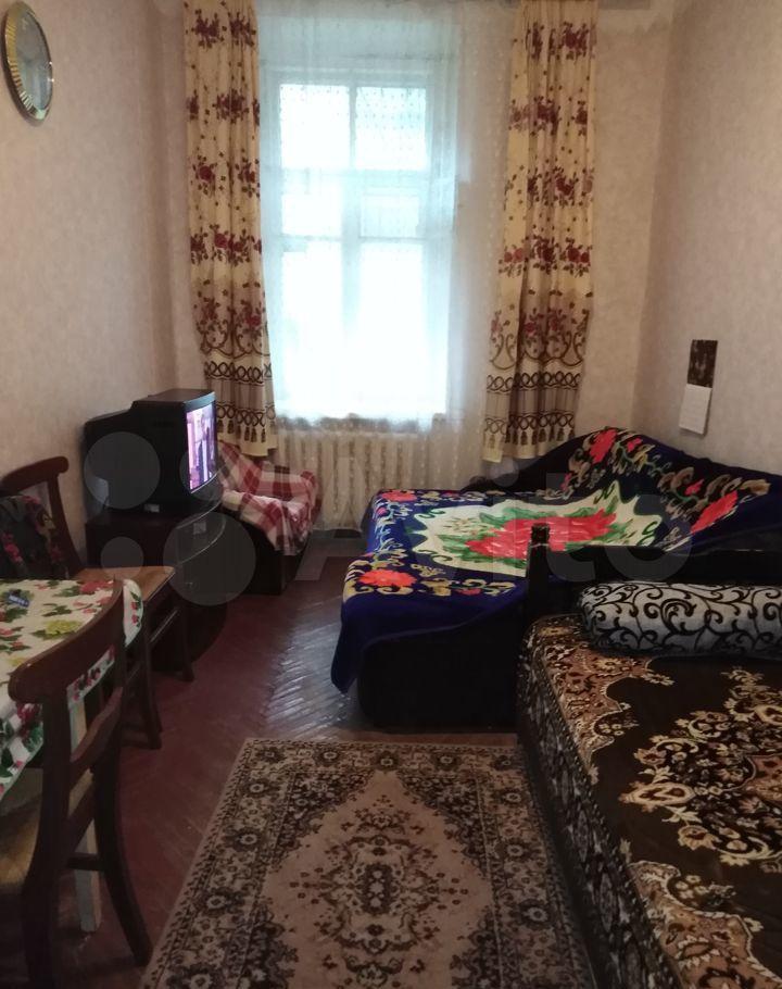 Аренда комнаты поселок Развилка, метро Зябликово, цена 13000 рублей, 2021 год объявление №1430682 на megabaz.ru