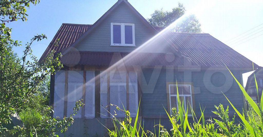 Продажа дома Дубна, цена 870000 рублей, 2021 год объявление №659248 на megabaz.ru