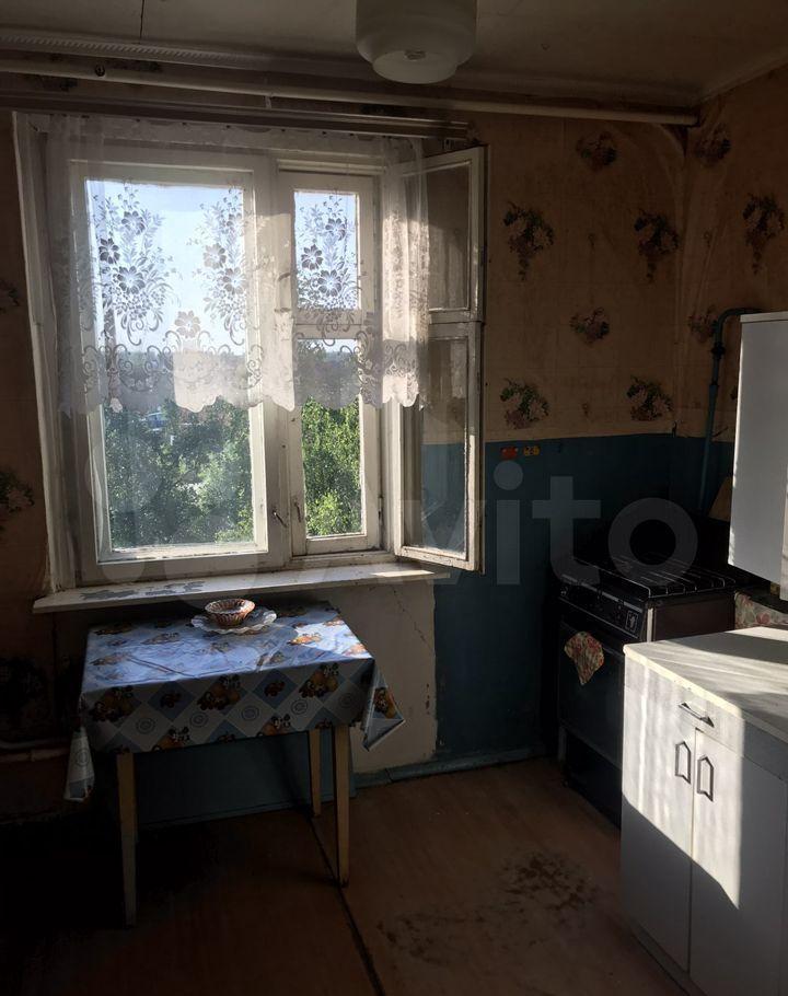 Продажа однокомнатной квартиры Талдом, Кустарная улица 86, цена 1500000 рублей, 2021 год объявление №659247 на megabaz.ru