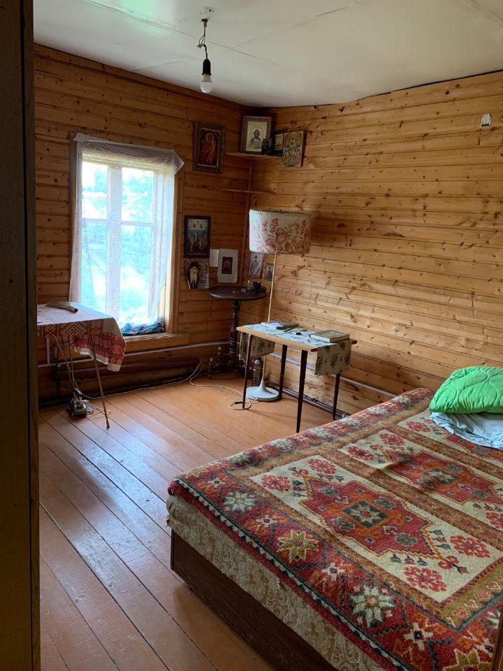 Продажа дома Зарайск, Кремлёвский спуск 3, цена 4200000 рублей, 2021 год объявление №660905 на megabaz.ru