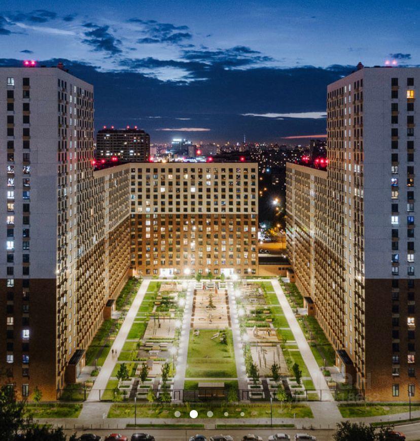 Аренда двухкомнатной квартиры Москва, метро Зябликово, Ясеневая улица 12к5, цена 3000 рублей, 2021 год объявление №1430656 на megabaz.ru