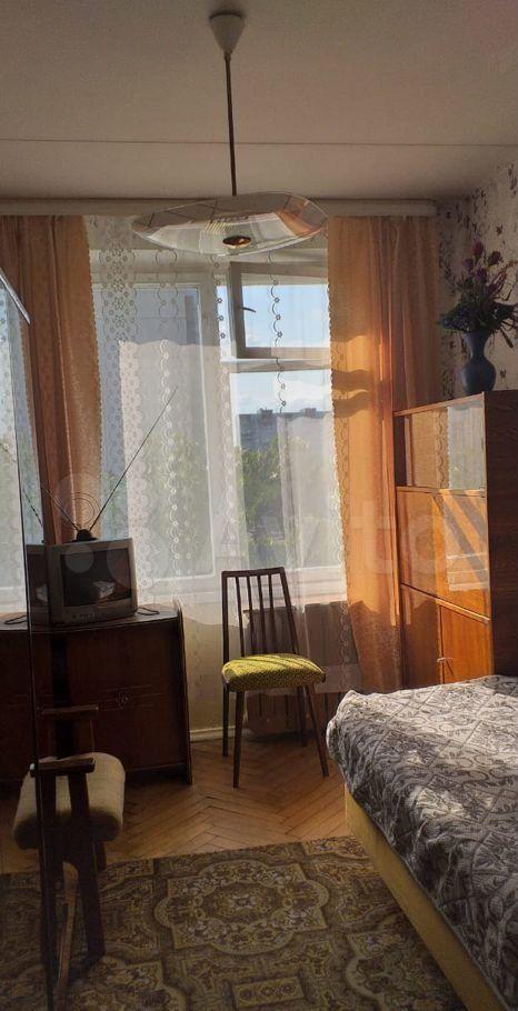 Аренда двухкомнатной квартиры Москва, метро Новогиреево, Федеративный проспект 32к1, цена 32000 рублей, 2021 год объявление №1433675 на megabaz.ru