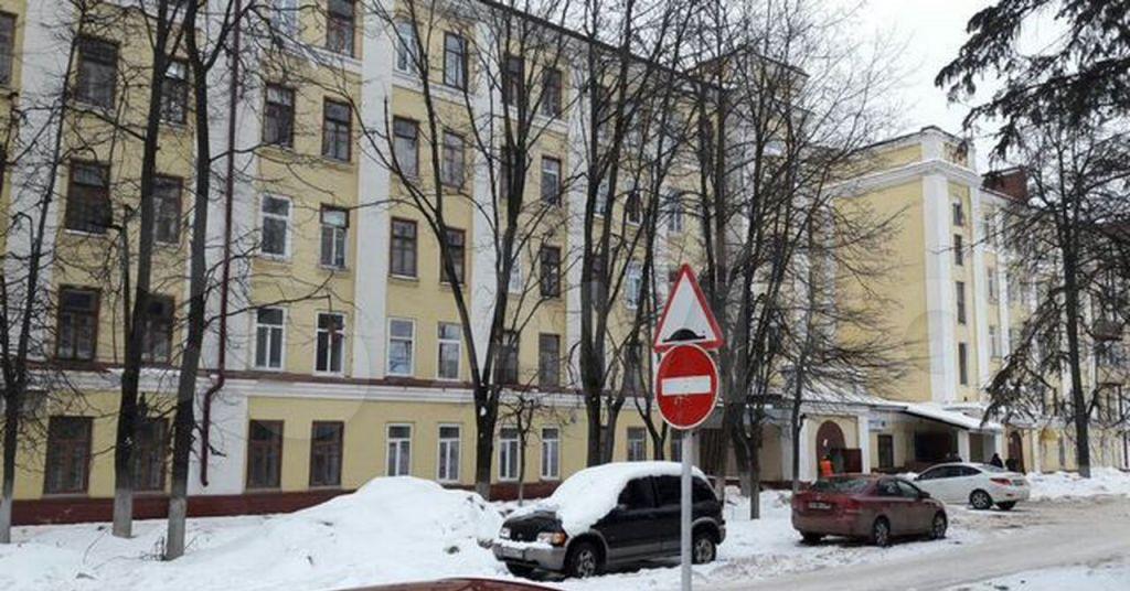 Аренда двухкомнатной квартиры Наро-Фоминск, улица Ленина 11, цена 20000 рублей, 2021 год объявление №1433777 на megabaz.ru