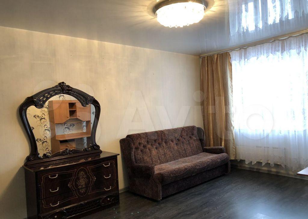 Аренда однокомнатной квартиры Орехово-Зуево, улица Бирюкова 27, цена 14000 рублей, 2021 год объявление №1430969 на megabaz.ru