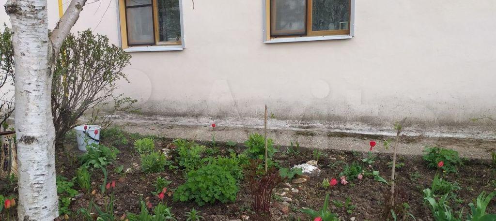 Продажа трёхкомнатной квартиры Дедовск, Больничная улица 8, цена 6000000 рублей, 2021 год объявление №659678 на megabaz.ru