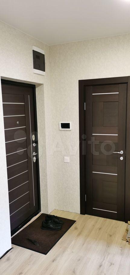Продажа трёхкомнатной квартиры Москва, метро Автозаводская, Восточная улица 9, цена 7700000 рублей, 2021 год объявление №710613 на megabaz.ru