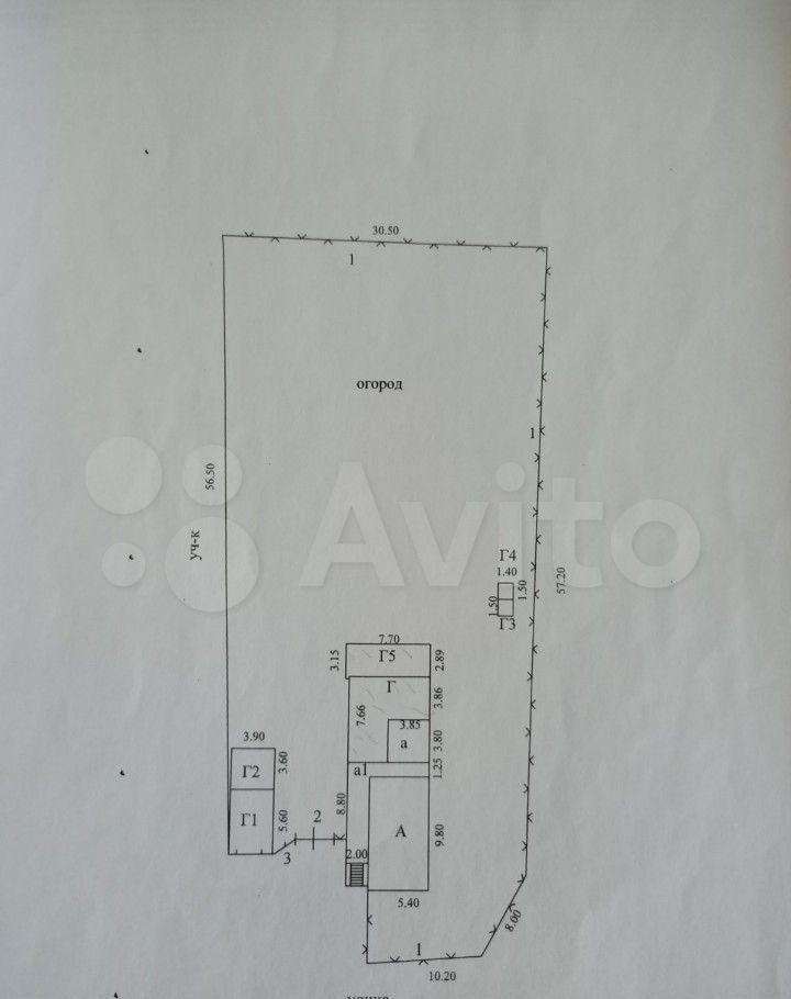 Продажа дома деревня Покров, цена 3200000 рублей, 2021 год объявление №698023 на megabaz.ru