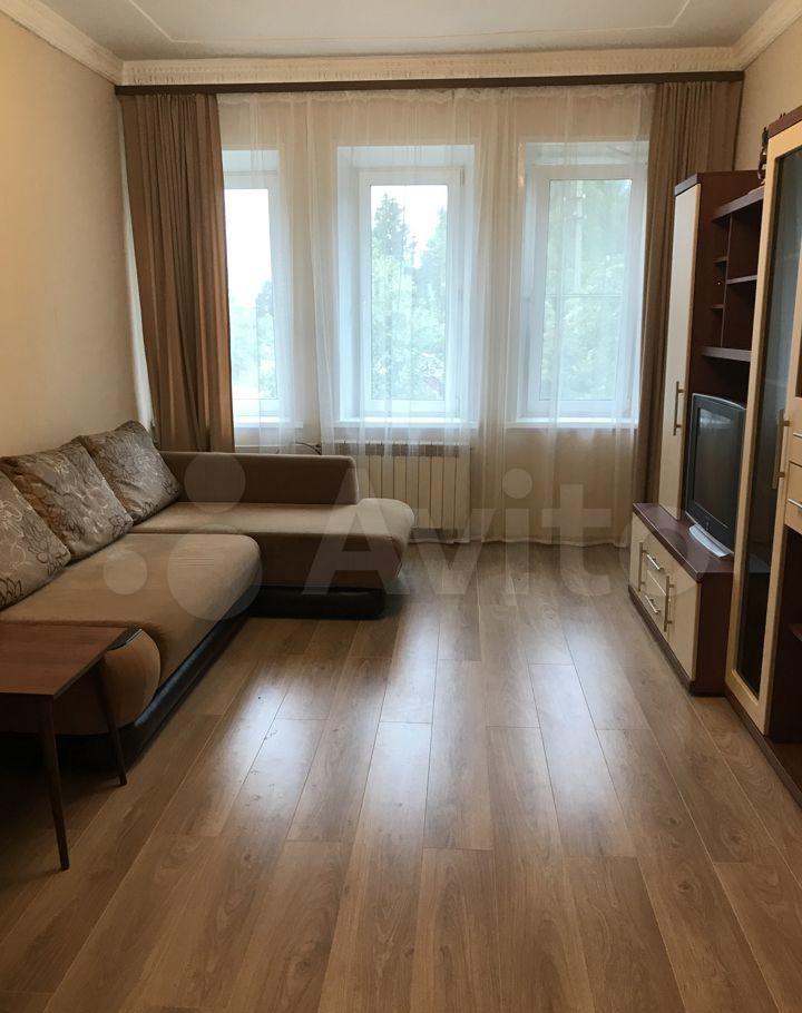 Аренда двухкомнатной квартиры рабочий посёлок Калининец, цена 35000 рублей, 2021 год объявление №1467663 на megabaz.ru