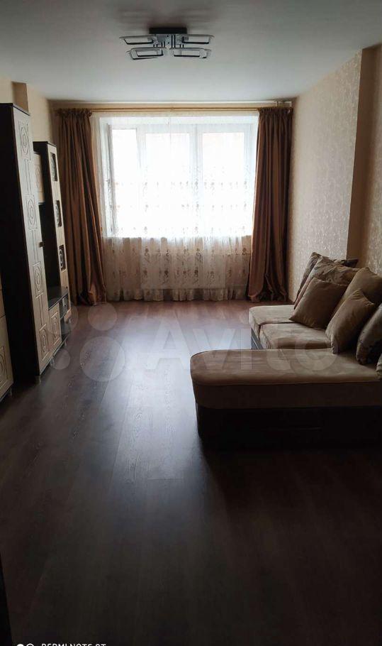 Продажа двухкомнатной квартиры Голицыно, Промышленный проезд 2к2, цена 8450000 рублей, 2021 год объявление №659647 на megabaz.ru